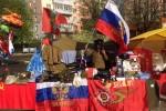 День Победы 2018 - г. Видное