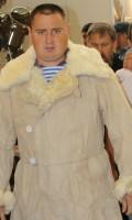 Выставка Охота и Рыболовство на Руси - сентябрь 2010 года