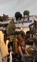 Выставка Охота и Рыболовство на Руси - сентябрь 2012 года