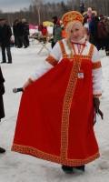 Масленица 2013г.
