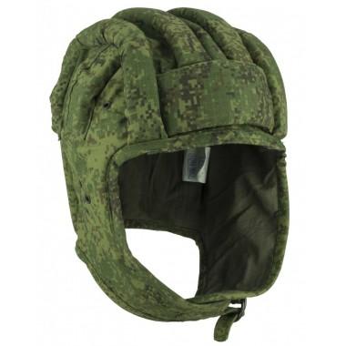 Шлем ВДВ прыжковый с ребрами жесткости Цифра