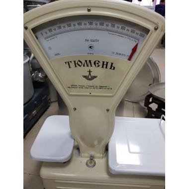Весы «Тюмень» СССР до 10 кг