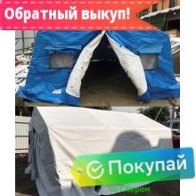 Палатка Памир-10
