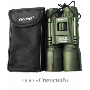 Бинокль COCO 22x36