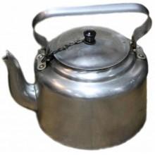 Чайник советский алюминиевый литой 5 литров