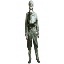 Костюм КЗИ (Куртка+брюки)