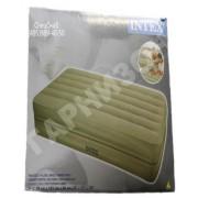 Односпальная надувная кровать Intex (без насоса)