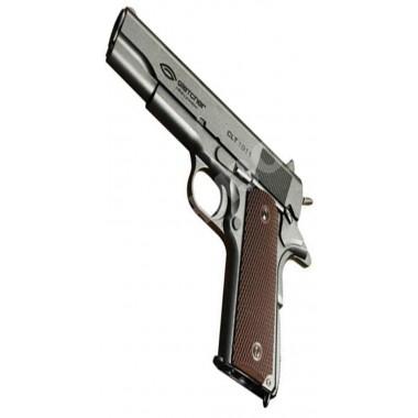 Пневматический пистолет Gletcher CLT 1911