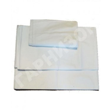 КПБ Комплект постельного белья армейский х/б (2 простыни+наволочка)